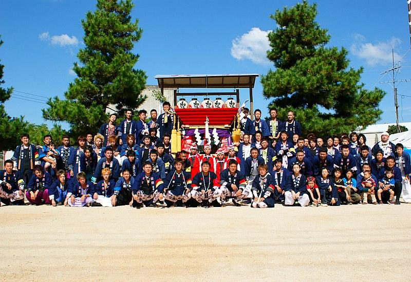 2009多和神社例大祭:其の一   ...